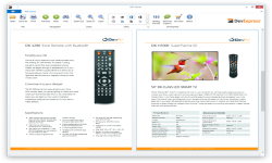 PDF-Viewer in der Marina Software